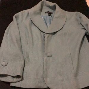 Short cardigan/ coat